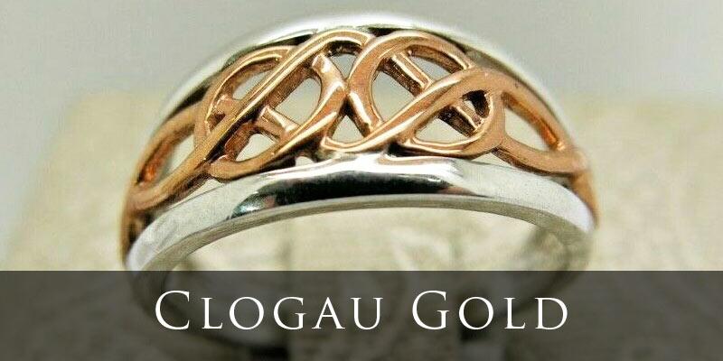 Clogau-Gold